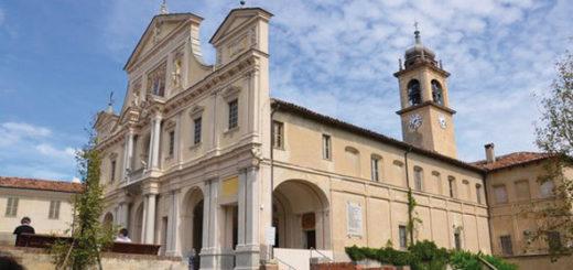 santuario crea basilica