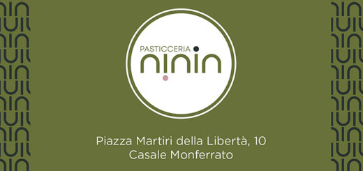 Pasticceria Ninin a Casale Monferrato
