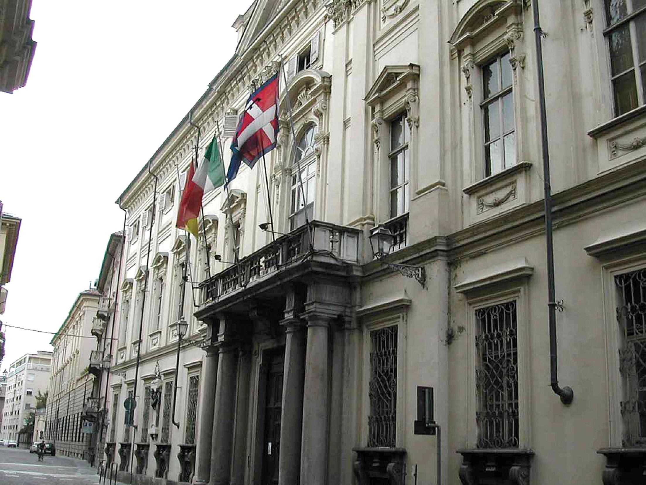 Palazzo Sangiorgio