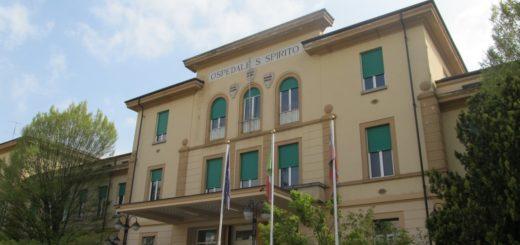 ospedale santo spirito