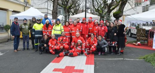 Gruppo Croce Rossa di Valenza
