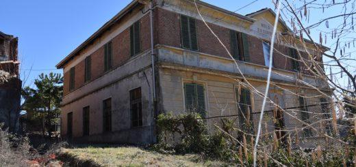 ex asilo di Brozolo