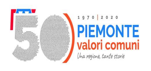 50 anni logo regione