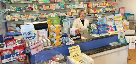 Farmacia Santa Chiara Conzano