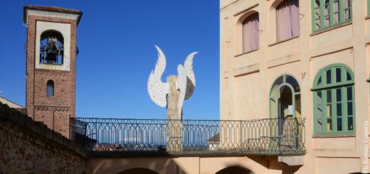 L' angelo di Marco Porta