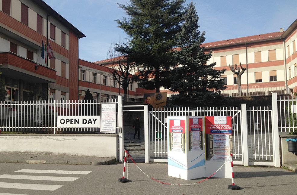 Sacro Cuore International School