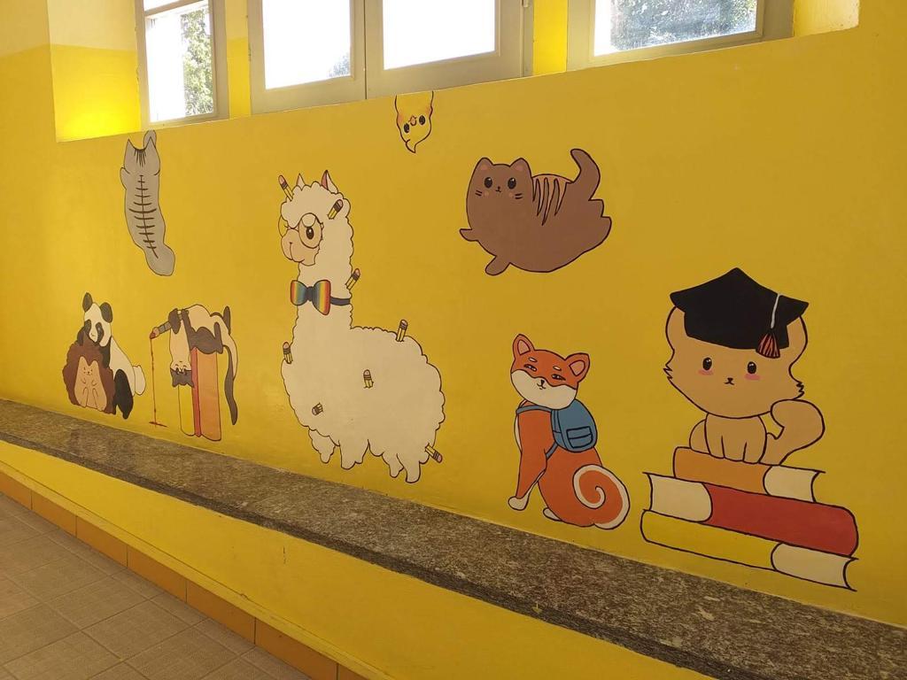 scuola primaria di Balzola