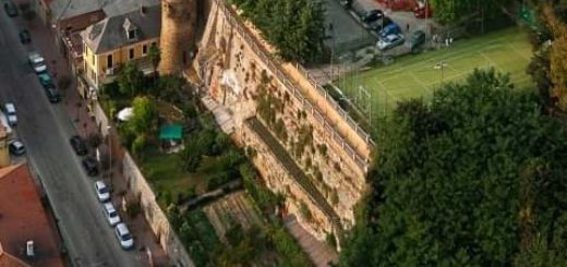 Muro di Moncalvo
