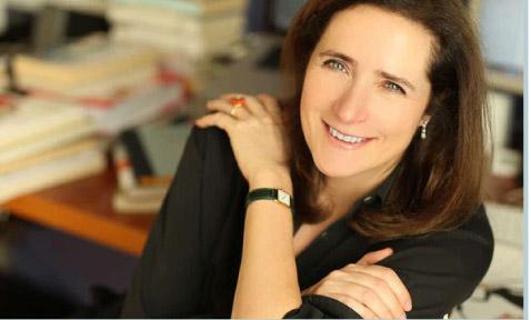 Camilla Baresani