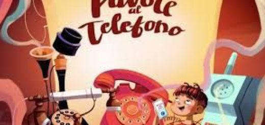 favole al telefono