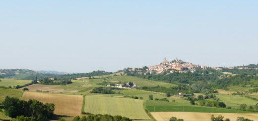 colline monferrato patrimonio unesco veduta