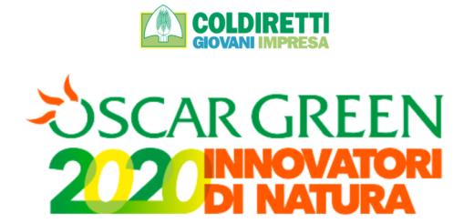 logo Oscar Green 2020