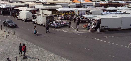 mercato ambulanti