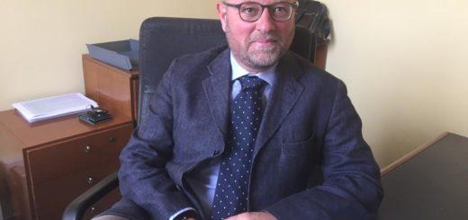 Luigi Vercellino, Direttore Amministrativo dell'Asl Al