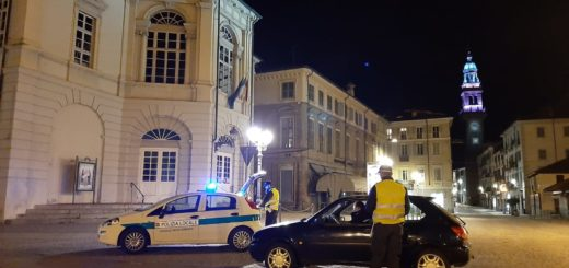 polizia locale_covid
