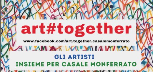 ART#TOGETHER