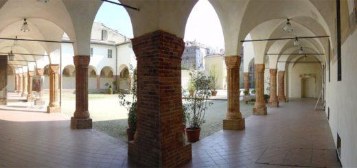Chiostro Santa Croce