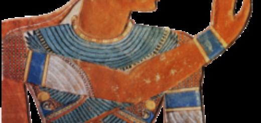 Ramses3 tomba di khaemuaset
