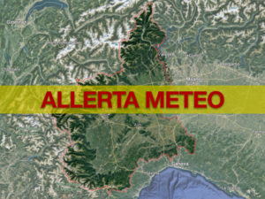 Piemonte cartina