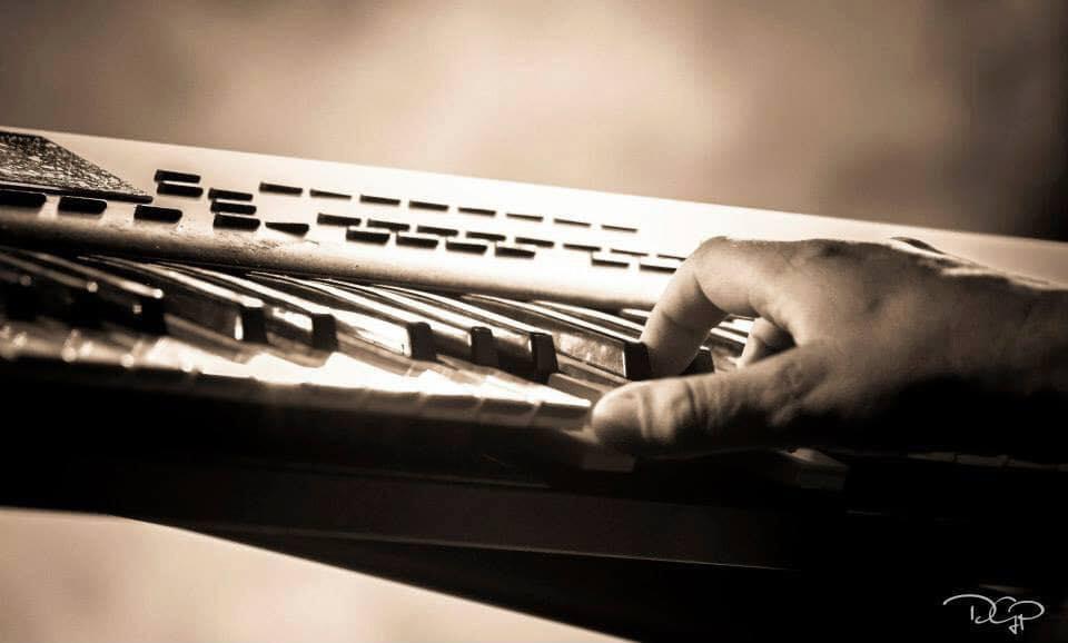 calvo tastiere