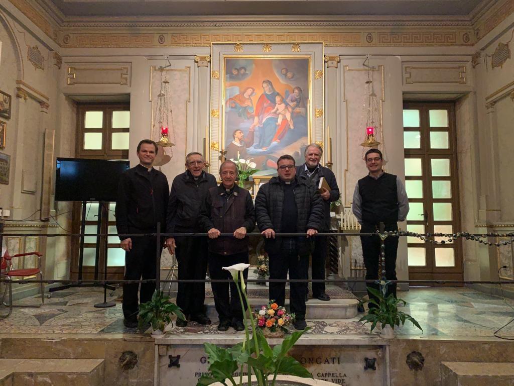 san salvatore sacerdoti