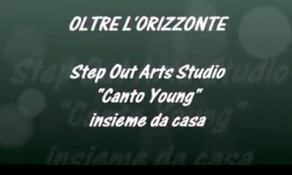 step out oltre orizzonte