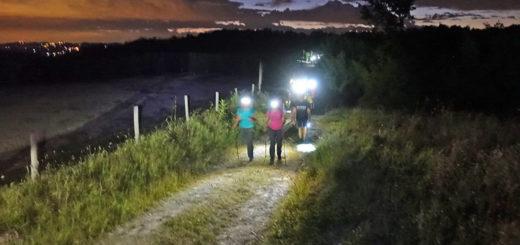 camminata a Cerrina