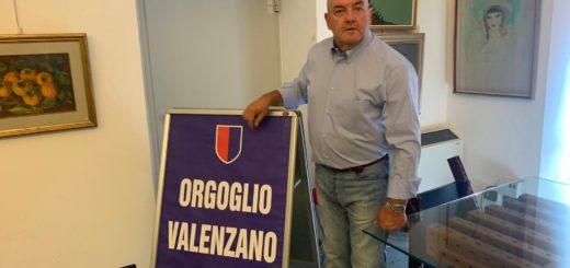 Maurizio Oddone (lega) candidato sindaco centrodestra Valenza