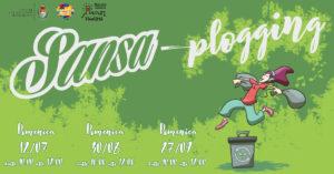 SanSa-Plogging Prima Edizione