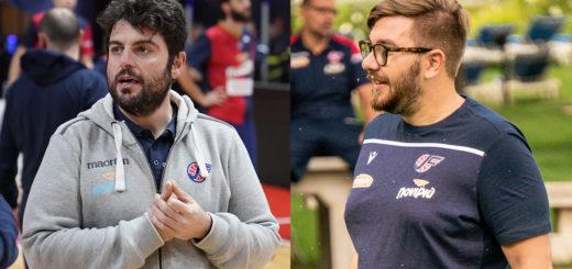 JB MONFERRATO Pietro Scibetta ed Edoardo Viadana