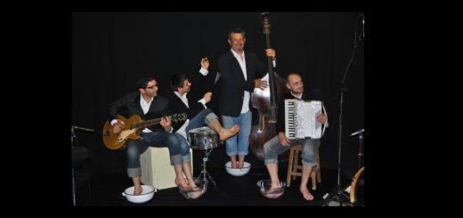 malipè quartet