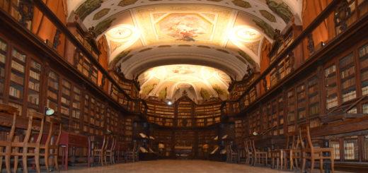 Giornate Europee - Biblioteca Seminario