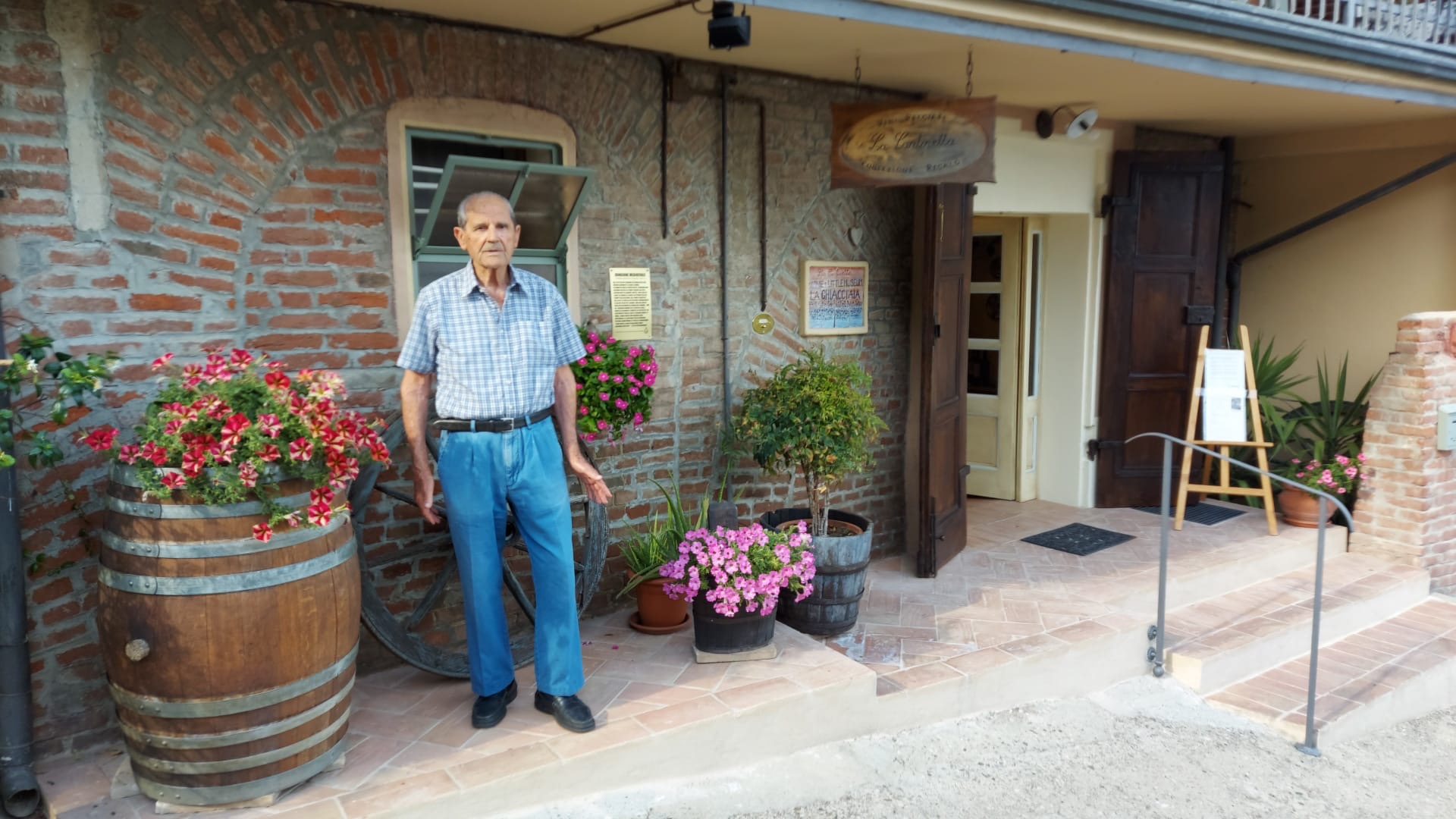 Giulio Imarisio