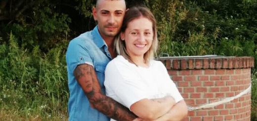 Tania e Danilo
