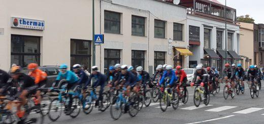 Giro d'Italia a Casale Monferrato