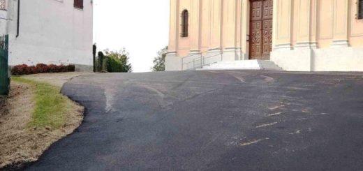 asfalto Pozzengo dopo