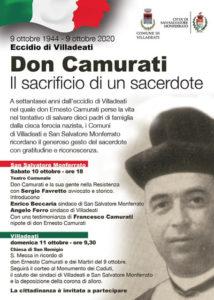 Don Camurati locandina