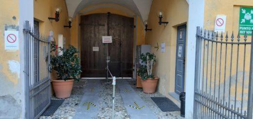 For.Al sede di Casale Monferrato