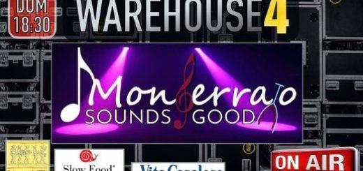MONFERRATO sounds good