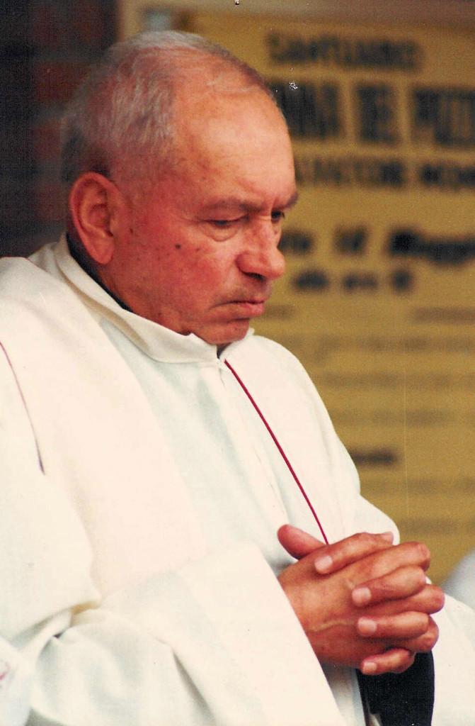 15-01-2009 monsignor oreste minazzi pioniere della caritˆ e dell'assistenza
