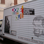 L'arrivo dell'urna di don Bosco a Lu