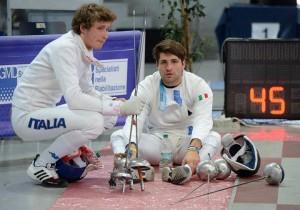 Lorenzo Buzzi e Andrea Baroglio