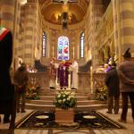 I funerali di Mons. Pierino Fumarco