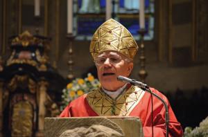 Prima - Vescovo Catella