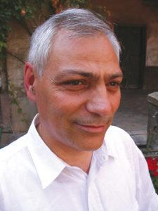 Ernesto Berra
