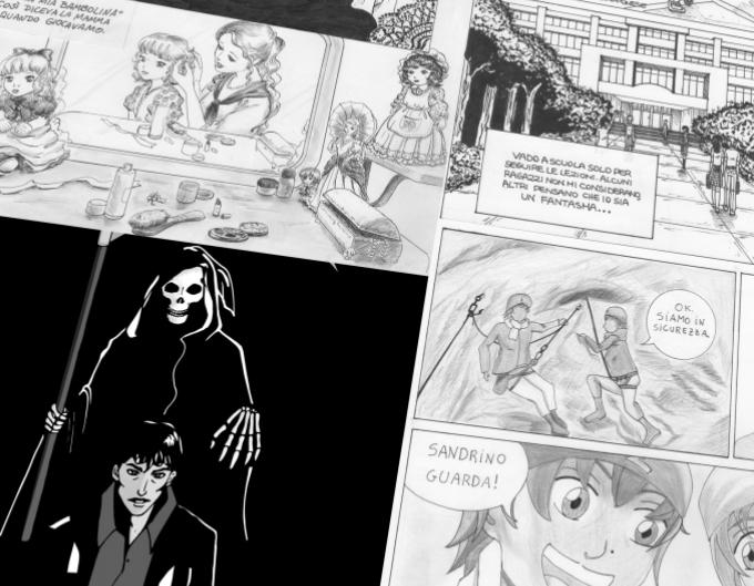 yamato scuola di fumetto
