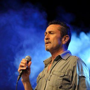 Paolo Deregibus cantante